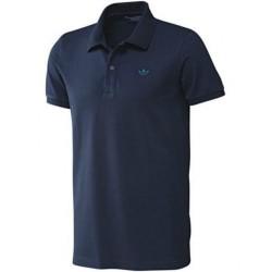 Koszulka polo męska adidas Originals Trefoil W69260