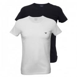 Koszulka Emporio Armani T-Shirt męski 2 pak