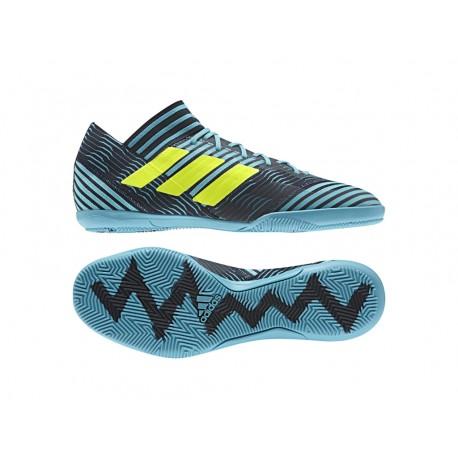 64b6118bdba41 adidas Nemeziz Tango 17.3 BY2462 buty halowe - Podeszwa.pl
