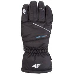 4F rękawice męskie H4Z17 REM001