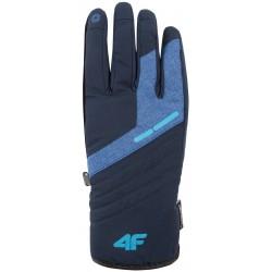 4F rękawice męskie H4Z17 REM002