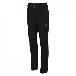 4F H4L18 SPDT001 spodnie softshell damskie