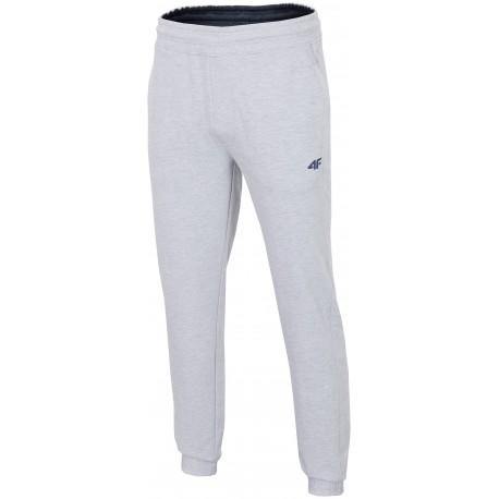 4F H4L18 SPMD001 spodnie dresowe męskie