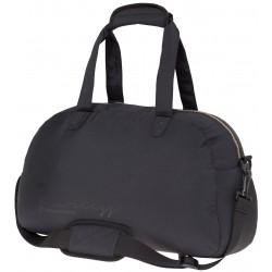 4F H4L18 TPU004 torba sportowa czarna