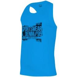 4F H4L18 TSM003 koszulka męska t-shirt