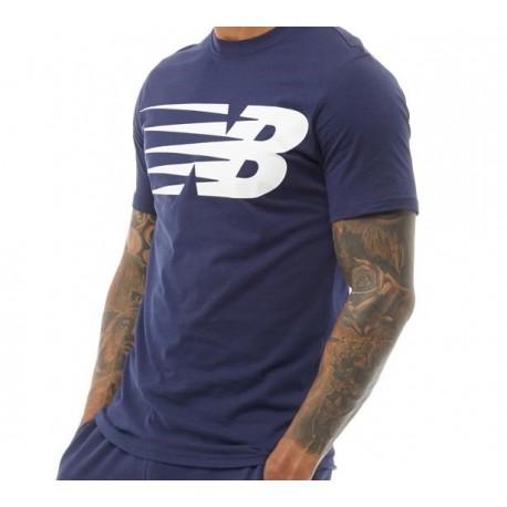 New Balance Graphic T-Shirt koszulka męska