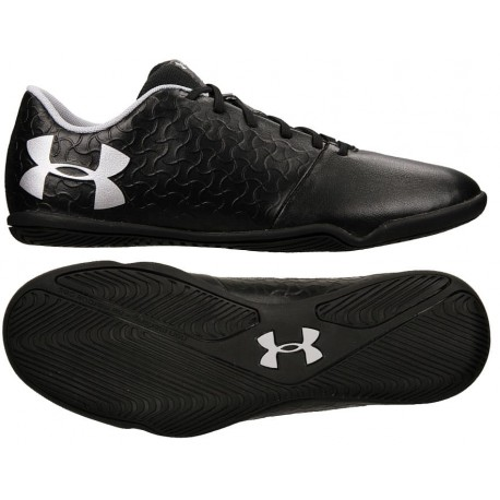 Buty halowe Under Armour Magnetico Select 3000117-001