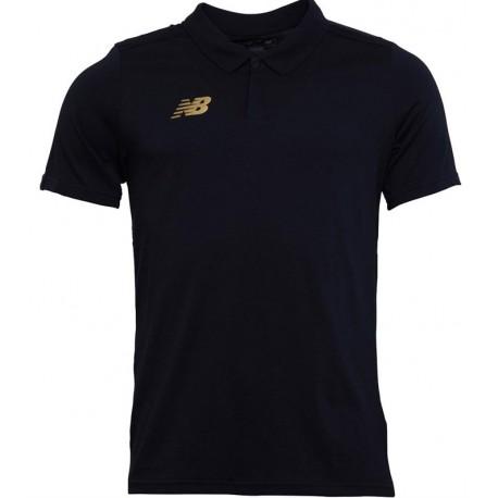 New Balance CFC koszulka polo męska