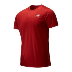 New Balance Sport Tech T-Shirt koszulka sportowa