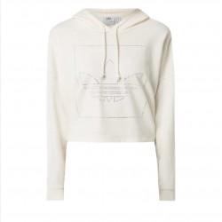 Bluza adidas Cropped FM1911