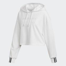 Bluza adidas Cropped FM2483