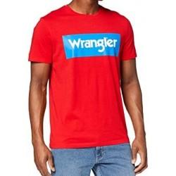 Wrangler T-Shirt koszulka męska