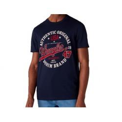 Wrangler Americana T-Shirt koszulka męska