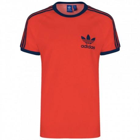 Koszulka adidas RETRO CALIFORNIA S18427
