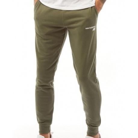 New Balance spodnie dresowe męskie