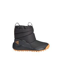 Śniegowce dziecięce adidas RapidaSnow G27178