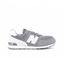 New Balance 574 buty juniorskie